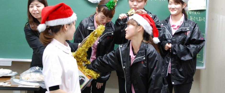メリークリスマス♪ご参加ありがとうございました!!